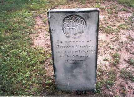 CASTOR, JAMES - Vinton County, Ohio   JAMES CASTOR - Ohio Gravestone Photos