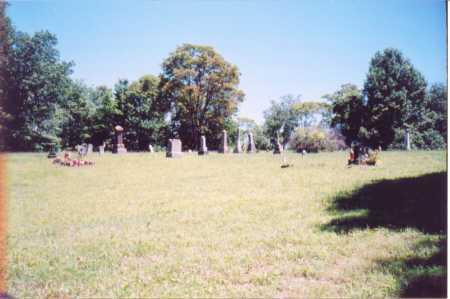 CEMETERY, PAW PAW - Vinton County, Ohio | PAW PAW CEMETERY - Ohio Gravestone Photos