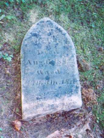 GILES, M. W. - Vinton County, Ohio   M. W. GILES - Ohio Gravestone Photos