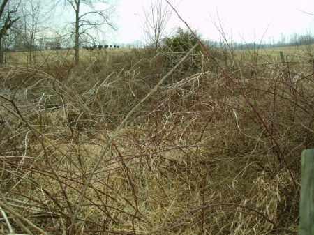 SCOTT, CEMETERY - Vinton County, Ohio | CEMETERY SCOTT - Ohio Gravestone Photos