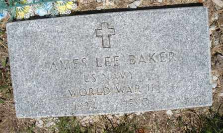 BAKER, JAMES LEE - Warren County, Ohio | JAMES LEE BAKER - Ohio Gravestone Photos