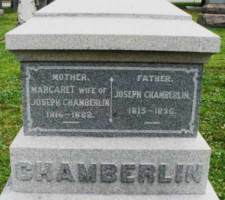 CHAMBERLIN, MARGARET - Warren County, Ohio | MARGARET CHAMBERLIN - Ohio Gravestone Photos