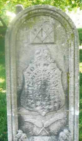 DICKEY, JOHN A. - Warren County, Ohio | JOHN A. DICKEY - Ohio Gravestone Photos