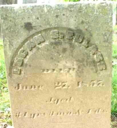 EULASS, LUCAN S. - Warren County, Ohio | LUCAN S. EULASS - Ohio Gravestone Photos