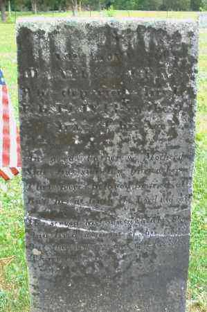 GRAY, DANIEL - Warren County, Ohio | DANIEL GRAY - Ohio Gravestone Photos