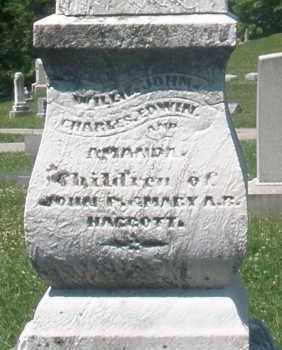 HAGGOTT, AMANDA - Warren County, Ohio | AMANDA HAGGOTT - Ohio Gravestone Photos