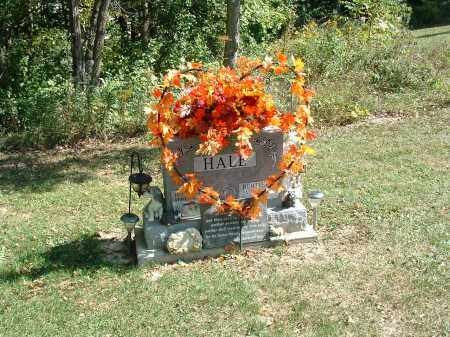 HALE, HARLEY - Warren County, Ohio | HARLEY HALE - Ohio Gravestone Photos