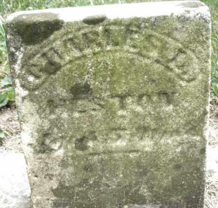 HESTON, CHARLES - Warren County, Ohio | CHARLES HESTON - Ohio Gravestone Photos