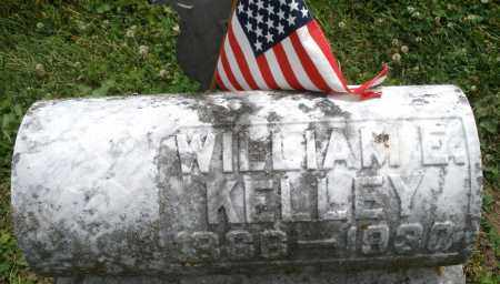 KELLEY, WILLIAM E. - Warren County, Ohio | WILLIAM E. KELLEY - Ohio Gravestone Photos