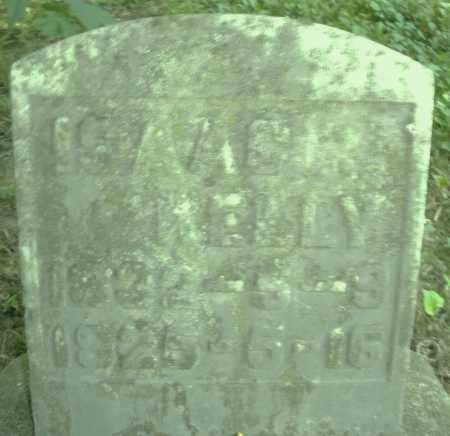 KELLY, ISAAC - Warren County, Ohio | ISAAC KELLY - Ohio Gravestone Photos