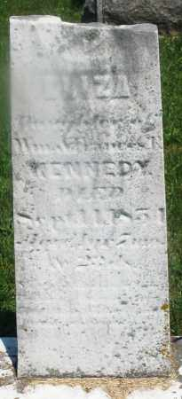 KENNEDY, ELIZA - Warren County, Ohio | ELIZA KENNEDY - Ohio Gravestone Photos