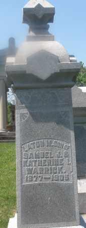 WARRICK, LATON M. - Warren County, Ohio | LATON M. WARRICK - Ohio Gravestone Photos