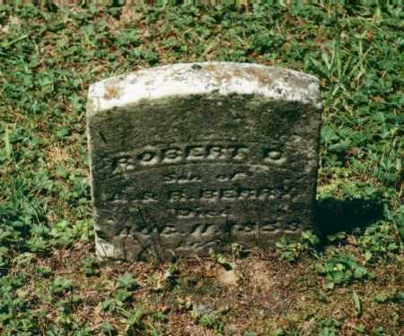 BERRY, ROBERT D. - Washington County, Ohio | ROBERT D. BERRY - Ohio Gravestone Photos