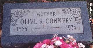 CONNERY, OLIVE R. - Washington County, Ohio | OLIVE R. CONNERY - Ohio Gravestone Photos