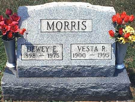 NEEDS MORRIS, VESTA R. - Washington County, Ohio | VESTA R. NEEDS MORRIS - Ohio Gravestone Photos