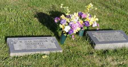 NEEDHAM, MABEL JEAN - Washington County, Ohio | MABEL JEAN NEEDHAM - Ohio Gravestone Photos