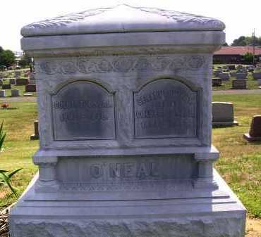 O'NEAL, COLBERT - Washington County, Ohio | COLBERT O'NEAL - Ohio Gravestone Photos
