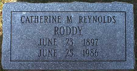 RODDY, CATHERINE MARY - Washington County, Ohio | CATHERINE MARY RODDY - Ohio Gravestone Photos