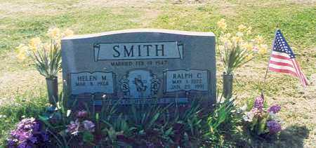 SMITH, HELEN M. - Washington County, Ohio | HELEN M. SMITH - Ohio Gravestone Photos