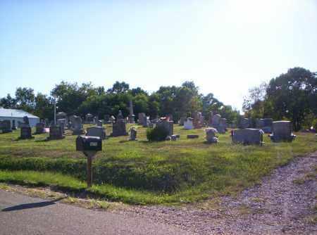LYNCH, CEMETERY - Washington County, Ohio | CEMETERY LYNCH - Ohio Gravestone Photos