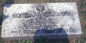 SCHOEN THRASHER, GLENDA JOSEPHINE - Washington County, Ohio | GLENDA JOSEPHINE SCHOEN THRASHER - Ohio Gravestone Photos