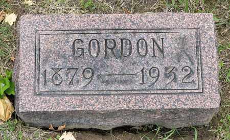 BEAM, GORDON - Wayne County, Ohio | GORDON BEAM - Ohio Gravestone Photos