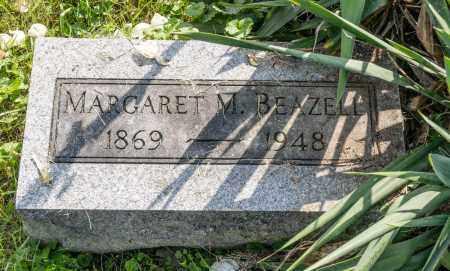MAURER BEAZELL, MARGARET - Wayne County, Ohio | MARGARET MAURER BEAZELL - Ohio Gravestone Photos