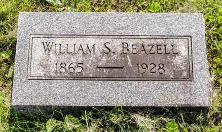 BEAZELL, WILLIAM S. - Wayne County, Ohio | WILLIAM S. BEAZELL - Ohio Gravestone Photos