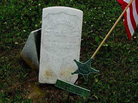 BEICHLER, LEWIS - Wayne County, Ohio | LEWIS BEICHLER - Ohio Gravestone Photos