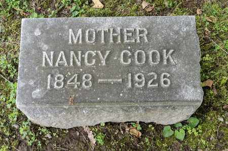 BONEWITZ, NANCY - Wayne County, Ohio | NANCY BONEWITZ - Ohio Gravestone Photos
