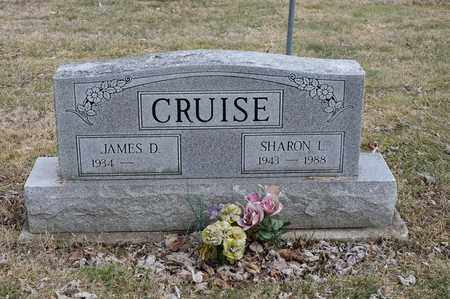 CRUISE, SHARON L. - Wayne County, Ohio | SHARON L. CRUISE - Ohio Gravestone Photos
