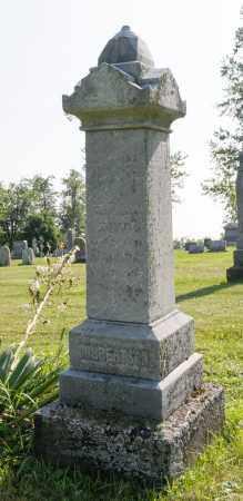 LASH CULBERTSON, SARAH ANN - Wayne County, Ohio | SARAH ANN LASH CULBERTSON - Ohio Gravestone Photos