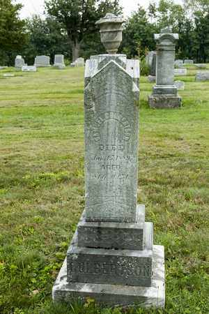 CULBERTSON, SAMUEL - Wayne County, Ohio | SAMUEL CULBERTSON - Ohio Gravestone Photos