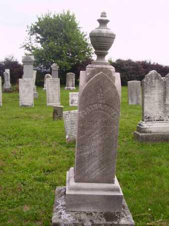 DAGUE, CATHARINE - Wayne County, Ohio   CATHARINE DAGUE - Ohio Gravestone Photos