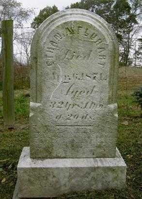 FLUHART, ETHAN A. - Wayne County, Ohio | ETHAN A. FLUHART - Ohio Gravestone Photos