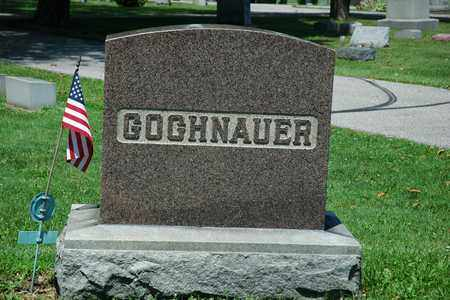 GOCHNAUER, GEORGE - Wayne County, Ohio | GEORGE GOCHNAUER - Ohio Gravestone Photos