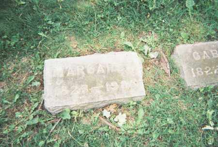 HENNINGER, MARGARET - Wayne County, Ohio | MARGARET HENNINGER - Ohio Gravestone Photos