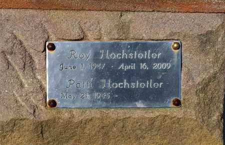 HOCHSTETLER, ROY - Wayne County, Ohio | ROY HOCHSTETLER - Ohio Gravestone Photos