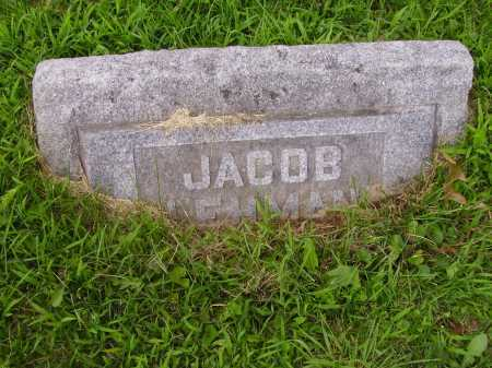 LEHMAN, JACOB - Wayne County, Ohio | JACOB LEHMAN - Ohio Gravestone Photos