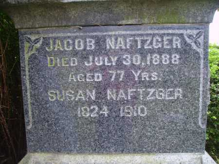 NAFTZGER, JACOB - CLOSEVIEW - Wayne County, Ohio | JACOB - CLOSEVIEW NAFTZGER - Ohio Gravestone Photos
