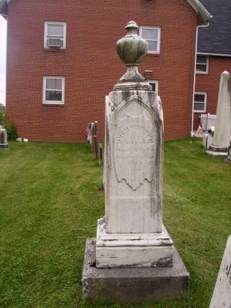 NORTON, HUGH MONUMENT - Wayne County, Ohio   HUGH MONUMENT NORTON - Ohio Gravestone Photos