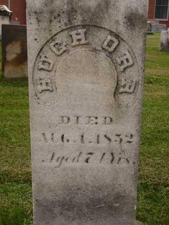 ORR, HUGH - Wayne County, Ohio   HUGH ORR - Ohio Gravestone Photos