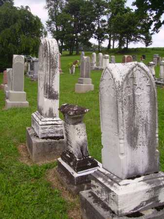 SAIR FAMILY, PLOT - Wayne County, Ohio | PLOT SAIR FAMILY - Ohio Gravestone Photos