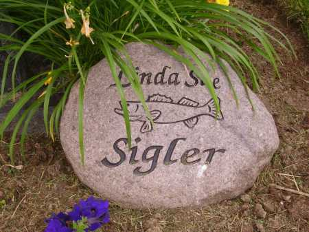 SIGLER, LINDA SUE - Wayne County, Ohio | LINDA SUE SIGLER - Ohio Gravestone Photos
