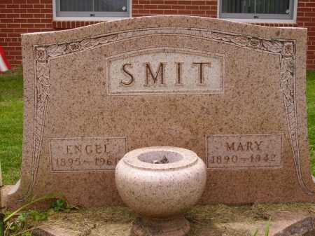 SMIT, MARY - Wayne County, Ohio | MARY SMIT - Ohio Gravestone Photos