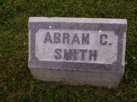 SMITH, ABRAM C. - Wayne County, Ohio | ABRAM C. SMITH - Ohio Gravestone Photos