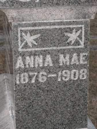 STANLEY, ANNA MAE - Wayne County, Ohio | ANNA MAE STANLEY - Ohio Gravestone Photos