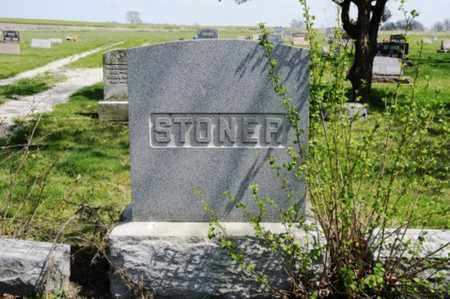 STONER, EARLE S. - Wayne County, Ohio | EARLE S. STONER - Ohio Gravestone Photos