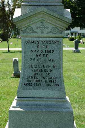 TAGGART, JAMES - Wayne County, Ohio | JAMES TAGGART - Ohio Gravestone Photos
