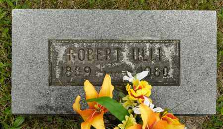 ULLI, ROBERT - Wayne County, Ohio | ROBERT ULLI - Ohio Gravestone Photos